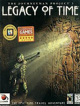 时间旅人3:时空遗物 光盘版