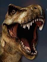 猎杀恐龙 绿色版