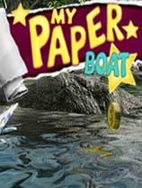 我的纸船 光盘版