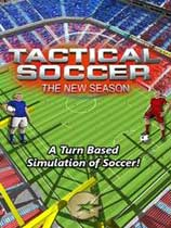 战术足球:新赛季...