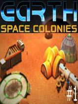 地球太空殖民 光盘版
