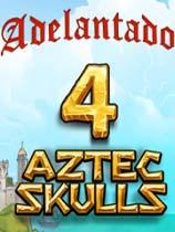西班牙总督:阿兹特克四头骨 绿色版