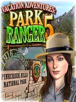假日冒险:公园巡游队5 绿色版