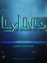Ley Lines 绿色版