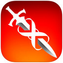 无尽之剑iPad版...