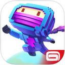 忍者跳跳跳iPad版V1.1.0