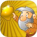 黄金矿工iPad版...