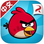 愤怒的小鸟iPad...