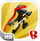 跳跃忍者iPad版