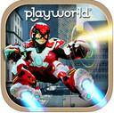 乐世超级英雄iPad版V1.3