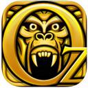 神庙逃亡之魔境仙踪iPad版