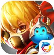 怪兽团团战iPad版 V1.06