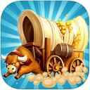 俄勒冈之旅美国开拓者iPad版2.8.2