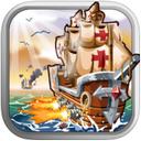 航海争霸iPad版...