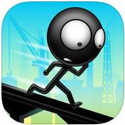 奔跑吧火柴人iPad版