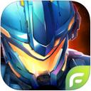 星际战争2初次反击iPad版V1.12