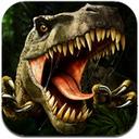 猎杀恐龙iPad版...