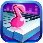 天天弹钢琴iPad...