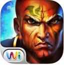 战神之怒iOS版V1.1.1
