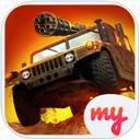 钢铁沙漠iPad版 V1.3.0