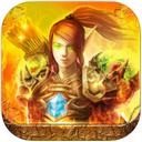 英雄無敵之魔卡聯盟iPad版