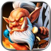 剑圣传奇iPad版 V1.5.4