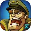 战场争锋iPad版