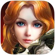龙之守护iPad版...