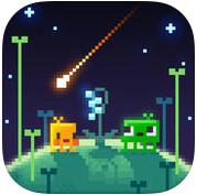 綠色星球iPad版
