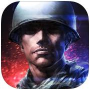 二战风云iPad版...