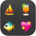 iOS8表情符号iPad版V3.1