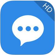 阿里旺旺iPad版V1.0.4