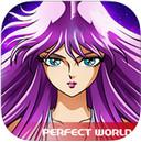圣斗士星矢iPad版 V1.3.6