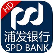 浦发银行iPad客...