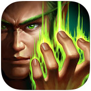 王者之剑iPad版 V1.8.0