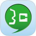 3C即时通信iPad版 V1.0.6
