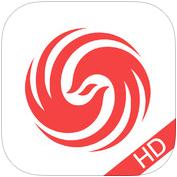凤凰新闻iPad版...