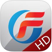 广发手机证券iPad版