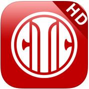 中信建投iPad版 V2.1.8
