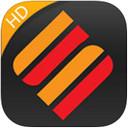 成都银行iPad版