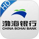 渤海银行iPad版...