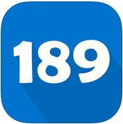 189郵箱iPad版
