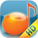 爱音乐iPad版