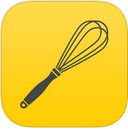 厨房故事食谱iPad版 V