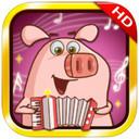 百首高清儿歌童谣iPad版 V1.7
