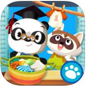 熊猫博士的小小家iPad版