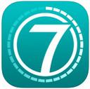 7分钟锻炼iPad版V2.0