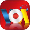 VOA慢速英语iPad版 V4.8