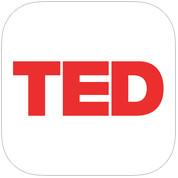 TED演讲iPad版...