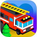 汽车探险iPad版